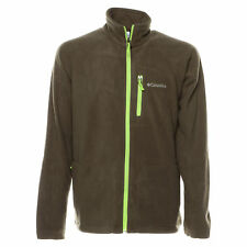 COLUMBIA FAST TREK II FZ FLEECE PILE UOMO AM3039 213