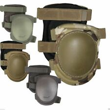 Viper Tactical Special Ops Knee Pads Airsoft Security Combat Army Military V-Cam