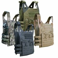 Viper Tactical Lazer Special Ops Plate Carrier Airsoft Army MOLLE Webbing Rig