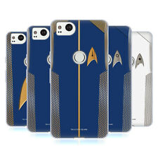 OFFICIAL STAR TREK DISCOVERY UNIFORMS SOFT GEL CASE FOR AMAZON ASUS ONEPLUS