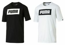PUMA HOMME ESSENTIEL rebelle Basic Tee / T-shirt 850554 Drycell