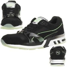 Puma Trinomic XT1 Plus clear Sneaker Schuhe 355622 01 schwarz Damen Women