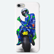 Rossi Phone Case Cover iPhone Samsung Valentino Motogp Doctor 46 Vr Racer