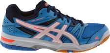 Womens Girls asics Gel Rocket 7 Trainers Shoes Size UK 6 Indoor court Volleyball