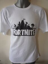 FORTNITE BATTLE ROYALE ADULTS KIDS T-SHIRT XBOX PS4 PC GAMING