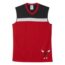 Maillot Réversible Basketball ADIDAS Winter Hoops Chicago Bulls Pour Homme