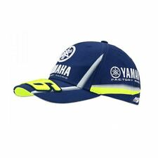 VR46 Oficial Valentino Rossi 2018 Dual YAMAHA Gorra - ydmca 313609