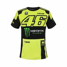 VR46 Official Valentino Rossi 2018 Monza Replica T'Shirt - MOMTS 315928