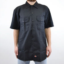 CAMICIA UOMO DICKIES SHORT SLEEVE WORK SHIRT 1574