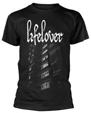Lifelover 'Lifelover' T-Shirt  - NEW & OFFICIAL!
