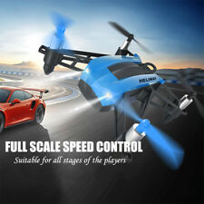 Mini Drone 2.4GHz 4CH Quadcopter RC Remote Control Helicopter Toy Gift NEW