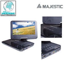 MAJESTIC DVX-180USB SD Lettore MPEG4 DVD JPEG MP3 CD