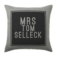 Tom Selleck Cushion Pillow Cover Case - Gift
