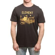 ELEMENT RIVER DREAMS T-SHIRT skate surf PE18
