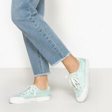La Redoute Collections Womens Printed Trainers