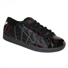 Baskets Femme samples shoes VISION STREET WEAR BONITA BLACK WOMEN