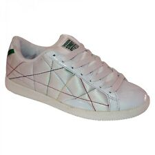 Baskets Femme samples shoes VISION STREET WEAR BONITA WHITE WOMEN
