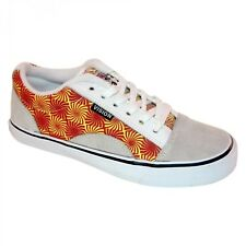 Baskets Femme samples shoes VISION STREET WEAR CLASSIC SUNBURST WOMEN