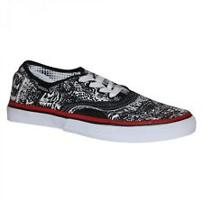 Baskets Homme samples shoes VISION STREET WEAR JAZZ BLACK MEN
