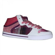 Baskets Femme samples shoes VISION STREET WEAR LAFONDA PINK WOMEN