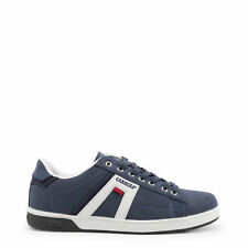 Scarpe Carrera Jeans Uomo PLAY NBK, Sneakers Blu Primavera/Estate