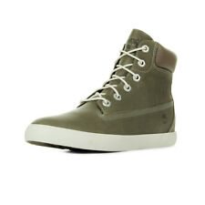 Chaussures Boots Timberland femme Flannery 6In Canteen taille Vert olive Verte