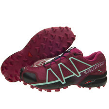 Zapatos Salomon  Speedcross 4 W  393439 - 9W