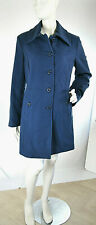 Cappotto Donna DIANA GALLESI  Made in Italy Coat  D679 Tg 48 (rrp 430€)