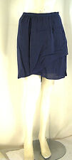 Gonna  Mini Minigonna Donna Skirt Jupe ETHIC Made in Italy D290 Tg 46/L