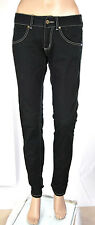 Jeans Donna Pantaloni MET Made in Italy Regular Fit CA63 Tg 27