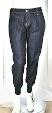 Jeans Donna Pantaloni MET Made in Italy Wally LU041 Tg 27 conformata veste 28/29