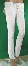 Jeans Donna Pantaloni MET Jeans Made in Italy Slim Fit C635 Tg 25