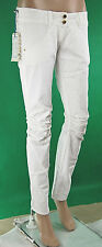 Jeans Donna Pantaloni MET Jeans Made in Italy Regular Fit Trousers C637 Tg 27