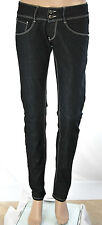 Jeans Donna Pantaloni MET  Made in Italy Woman Trousers Regular  Fit  C715 Tg 27