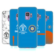 OFFICIAL ICC INDIA CRICKET WORLD CUP SOFT GEL CASE FOR SAMSUNG PHONES 1