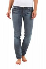 Jeans Donna Pantaloni SEXY WOMAN Made in Italy B294 Tg XS S