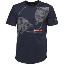 Red Bull Racing F1 Reflective Casual T shirt - 573440 01