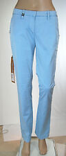 Jeans Donna Pantaloni MET Regular Fit Made in Italy C972 Tg 27 28