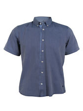 TOM TAILOR Hommes Chemise décontractée Ray doux rayures