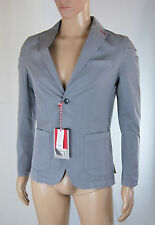 Giacca Uomo Blazer FB FASHION Made in Italy LU058 Tg 48 50 54 (rrp 149€)