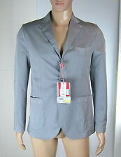 Giacca Uomo Blazer FB FASHION Made in Italy LU056 Tg da 44 a 52 (rrp 269€)