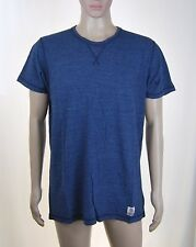 T-Shirt Maglietta Uomo FRANKLIN & MARSHALL Made in Italy H518 Tg XL