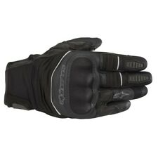ALPINESTARS GUANTO MOTO ESTIVO IN TESSUTO CROSSER AIR TOURING GLOVES NERO