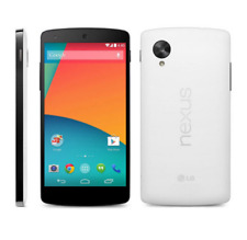 "LG Google Nexus 5 D820/D821 3G/4G 4.95"" 32GB 8MP Android Unlocked Smartphone"