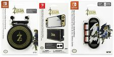 NEW Nintendo Zelda Breath of the Wild -Premium Chat Earbuds, Game Case or Skin