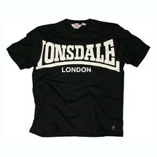 Lonsdale London Regular Fit T-shirt York NUOVO