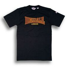 Lonsdale London T-Shirt Slim Fit Classic NUOVO