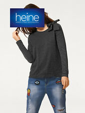 Rundhals-Shirt, B.C. Best Connections by heine. NEU!!! KP 39,90 € SALE%%%