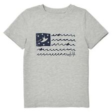 La Redoute Collections Boy Printed Cotton Tshirt, 312 Years