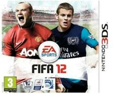 FIFA 12 (Nintendo 3DS), Good Nintendo 3DS, Nintendo DS Video Games